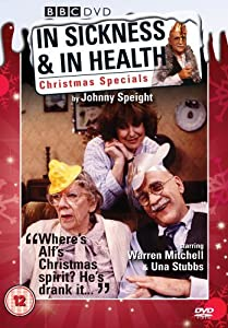 Watch quality movies In Sickness and in Health [WEBRip]
