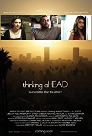 thinking aHEAD Poster