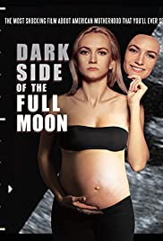 Dark Side of the Full Moon Poster