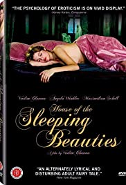 House of the Sleeping Beauties (2006) Poster - Movie Forum, Cast, Reviews