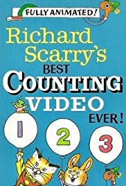Best Counting Video Ever! Poster