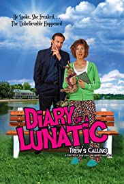 Diary of a Lunatic Poster