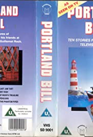 The Adventures of Portland Bill Poster