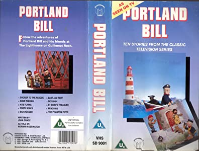 Movie trailers downloads free The Adventures of Portland Bill [1920x1280]