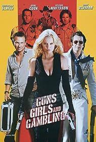Gary Oldman, Christian Slater, Jeff Fahey, Dane Cook, Sam Trammell, and Helena Mattsson in Guns, Girls and Gambling (2012)