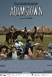 Adamstown Poster