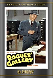 Rogues Gallery Poster