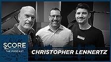 Christopher Lennertz cambió su especialidad después de una sesión de anotación de Henry Mancini