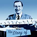 Walt Disney in Disneyland (1954)