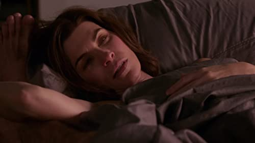 The Good Wife: Unmanned