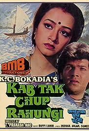 Kab Tak Chup Rahungi Poster