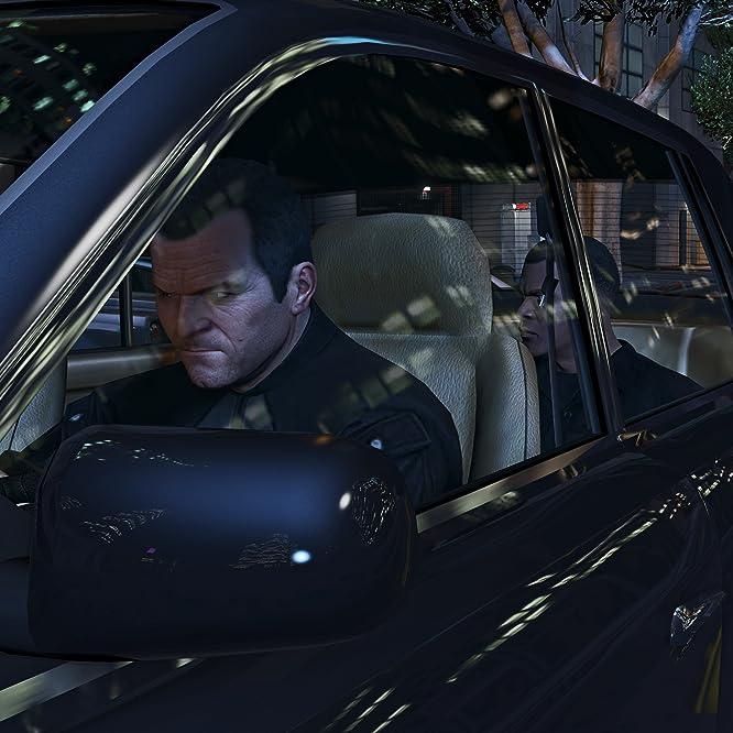 Steven Ogg in Grand Theft Auto V (2013)
