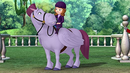 Sofia The First : Ready To Be A Princessโซเฟียที่หนึ่ง : เตรียมพร้อมเป็นเจ้าหญิง