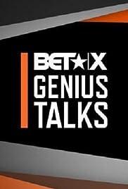 BET Awards 2014: Genius Talks Poster