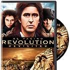 Nastassja Kinski, Al Pacino, and Donald Sutherland in Revolution (1985)
