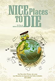 Nice Places to Die Poster