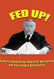 Fed Up! Poster