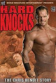 Hard Knocks: The Chris Benoit Story Poster