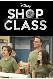 Shop Class Saison 1 VF