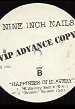 Nine Inch Nails: Happiness in Slavery