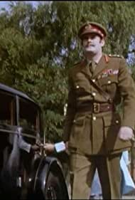 John Cleese in Monty Python's Flying Circus (1969)