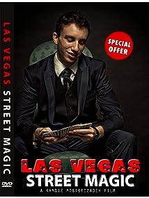 Las Vegas Street Magic (2017)