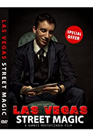Las Vegas Street Magic