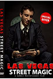 Watch Full HD Movie Las Vegas Street Magic (2017)