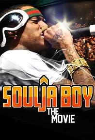 Primary photo for Soulja Boy: The Movie