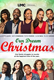 Our Dream Christmas Poster