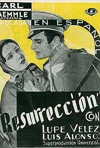 Primary photo for Resurrección