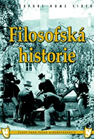 Filosofská historie (1938)