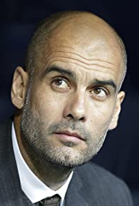 Primary photo for Pep Guardiola