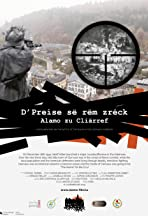 D'Preise së rëm zréck: Alamo zu Cliärref