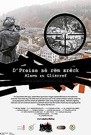 D'Preise së rëm zréck: Alamo zu Cliärref Poster
