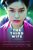 The Third Wife (2018) Poster