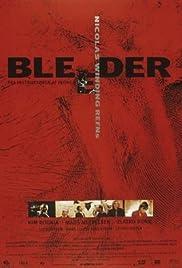 Bleeder Poster