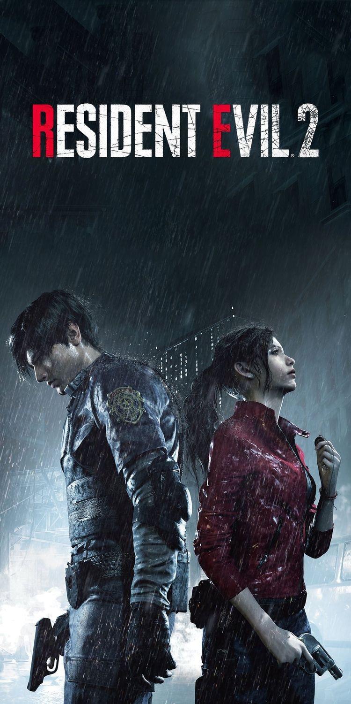 Resident Evil 2 Video Game 2019 Imdb