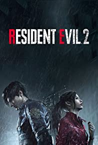 Primary photo for Resident Evil 2