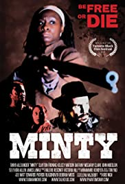 Minty Poster