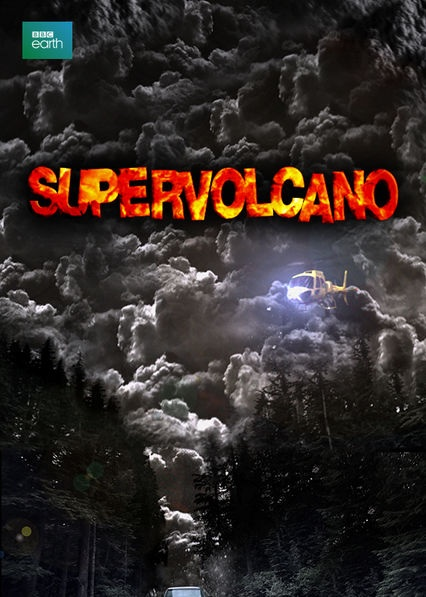 Supervolcano (TV Movie 2005) - IMDb