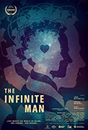 The Infinite Man (2014) Poster - Movie Forum, Cast, Reviews