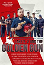 Lakes 7 and the Golden Gun