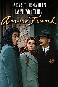 Ben Kingsley, Tatjana Blacher, and Hannah Taylor Gordon in Anne Frank: The Whole Story (2001)