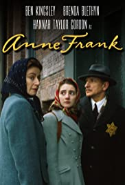 Anne Frank: The Whole Story Poster
