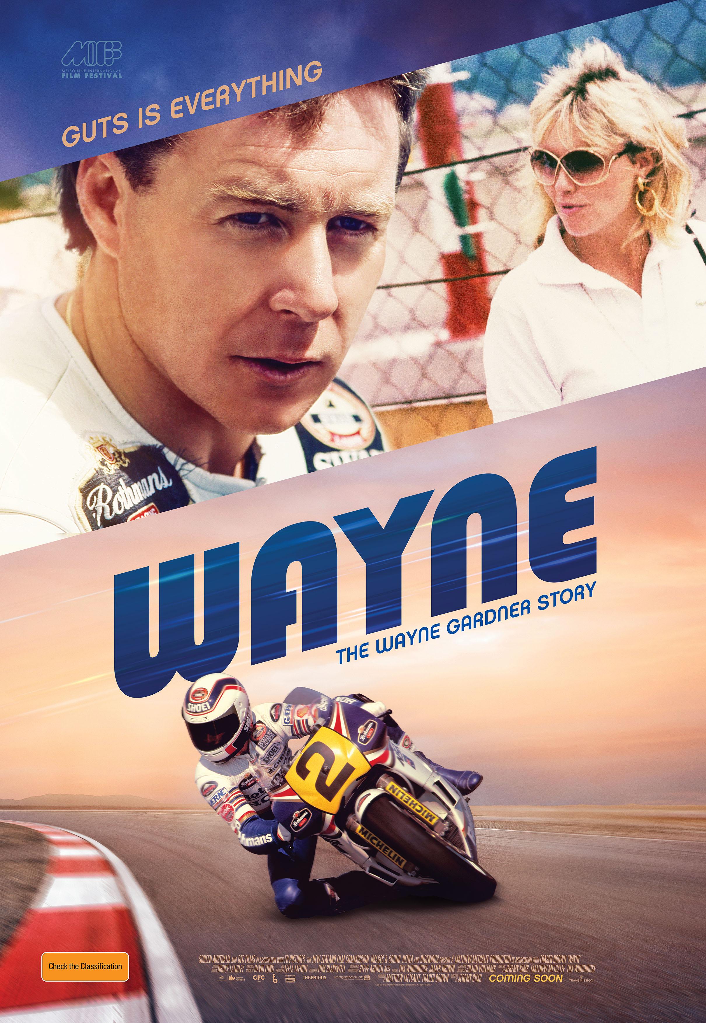Image result for Wayne film