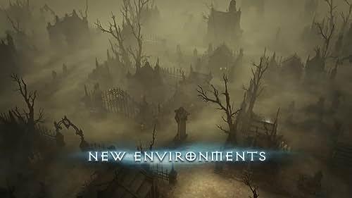 Diablo III: Reaper Of Souls: Gameplay Trailer