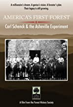 America's First Forest: Carl Schenck and the Asheville Experiment