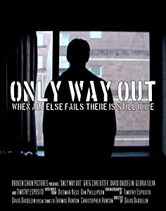 Only Way Out full movie online free