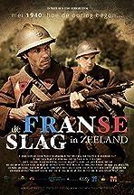 De Franse slag in Zeeland